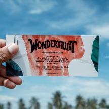 SangSom MoonlightLounge Wonderfruit2018 Wonderfruit wonderfruitfest festival Freedom Pattaya Thailand