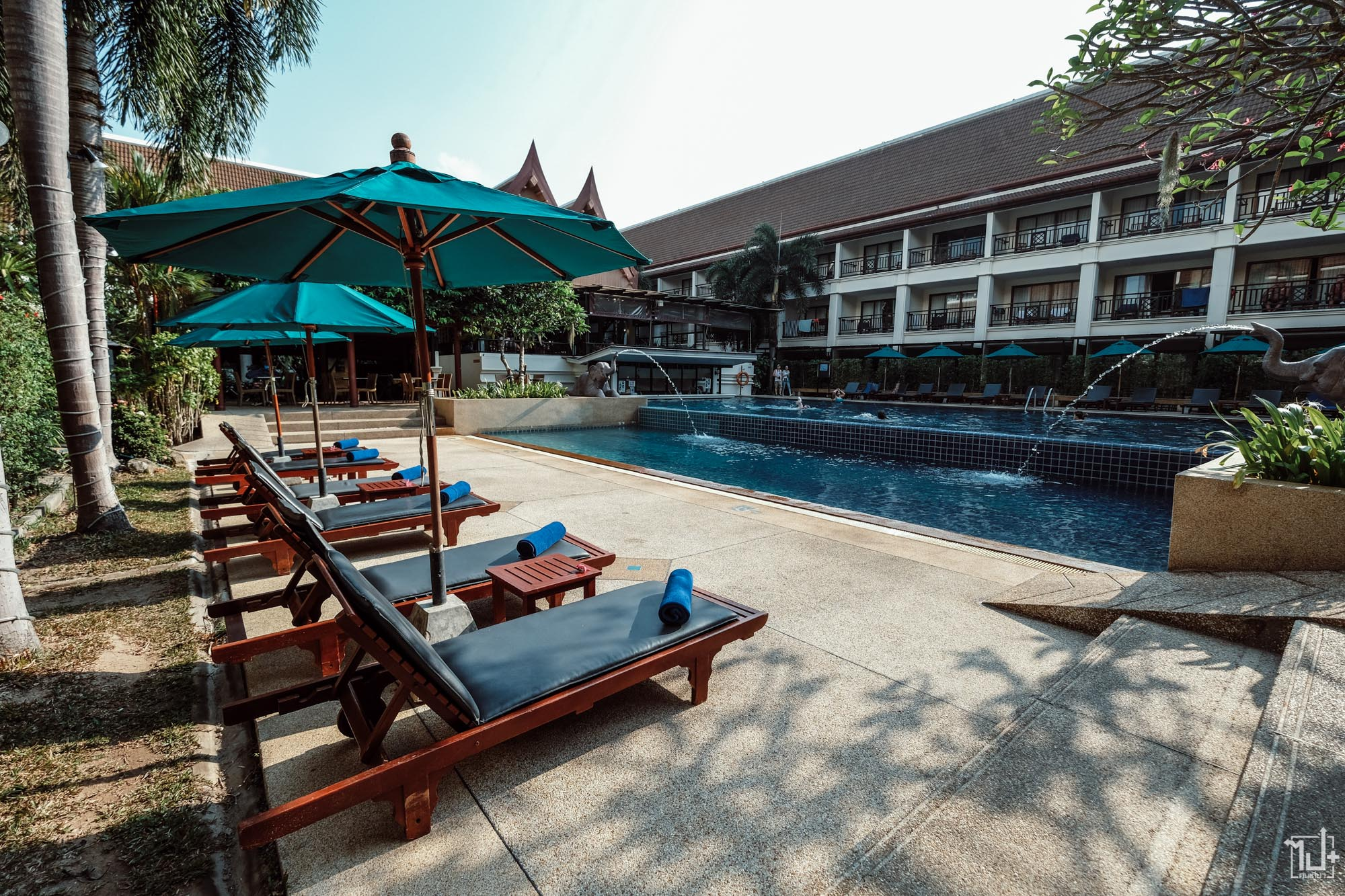 DeevanaPatongResortSpa, DeevanaPatong, Deevana, Patong, DeluxewithJacuzzi, ป่าตอง, ภูเก็ต, ที่พักภูเก็ต, เที่ยวภูเก็ต, ที่พักป่าตอง